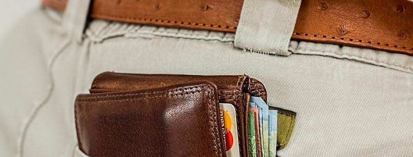 carta di credito in Albania