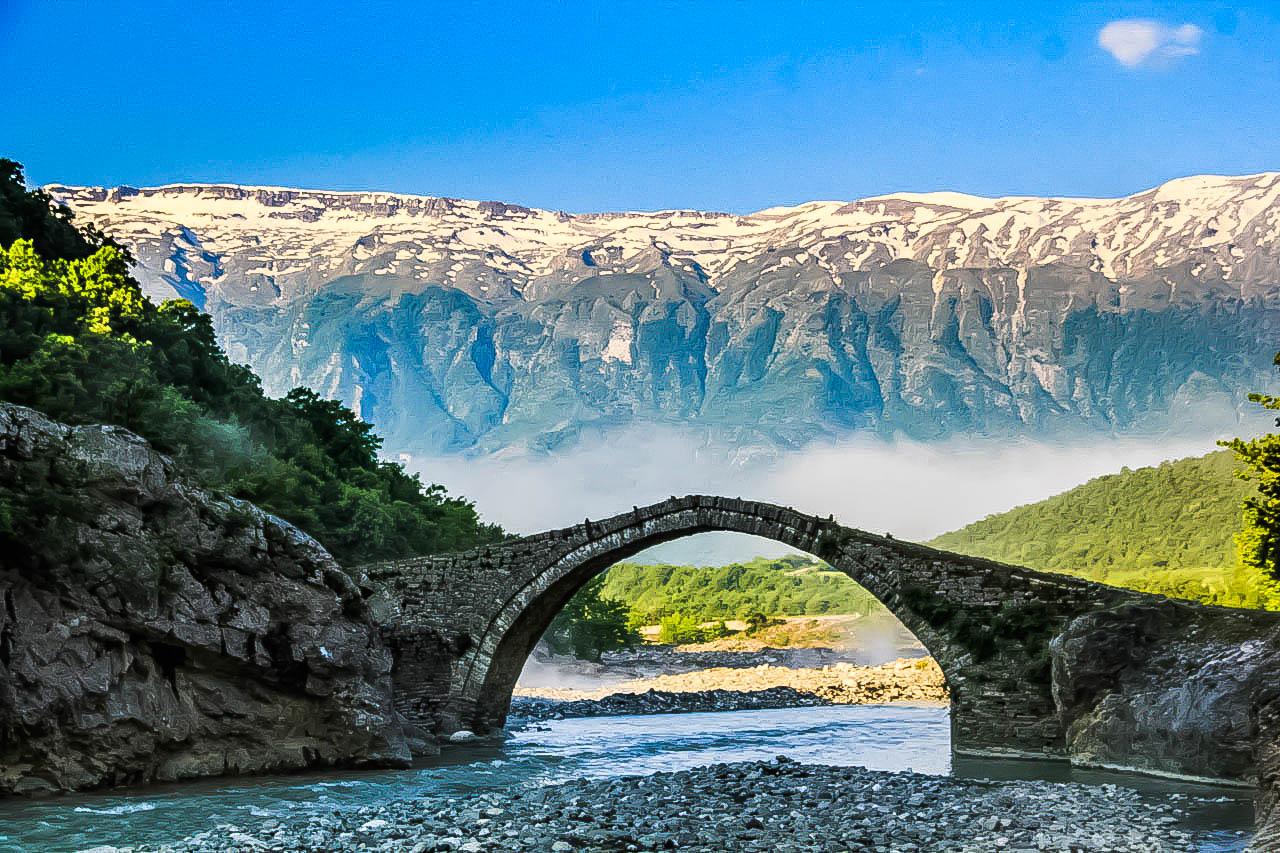 Quando andare in Albania