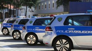 Sicurezza in Albania